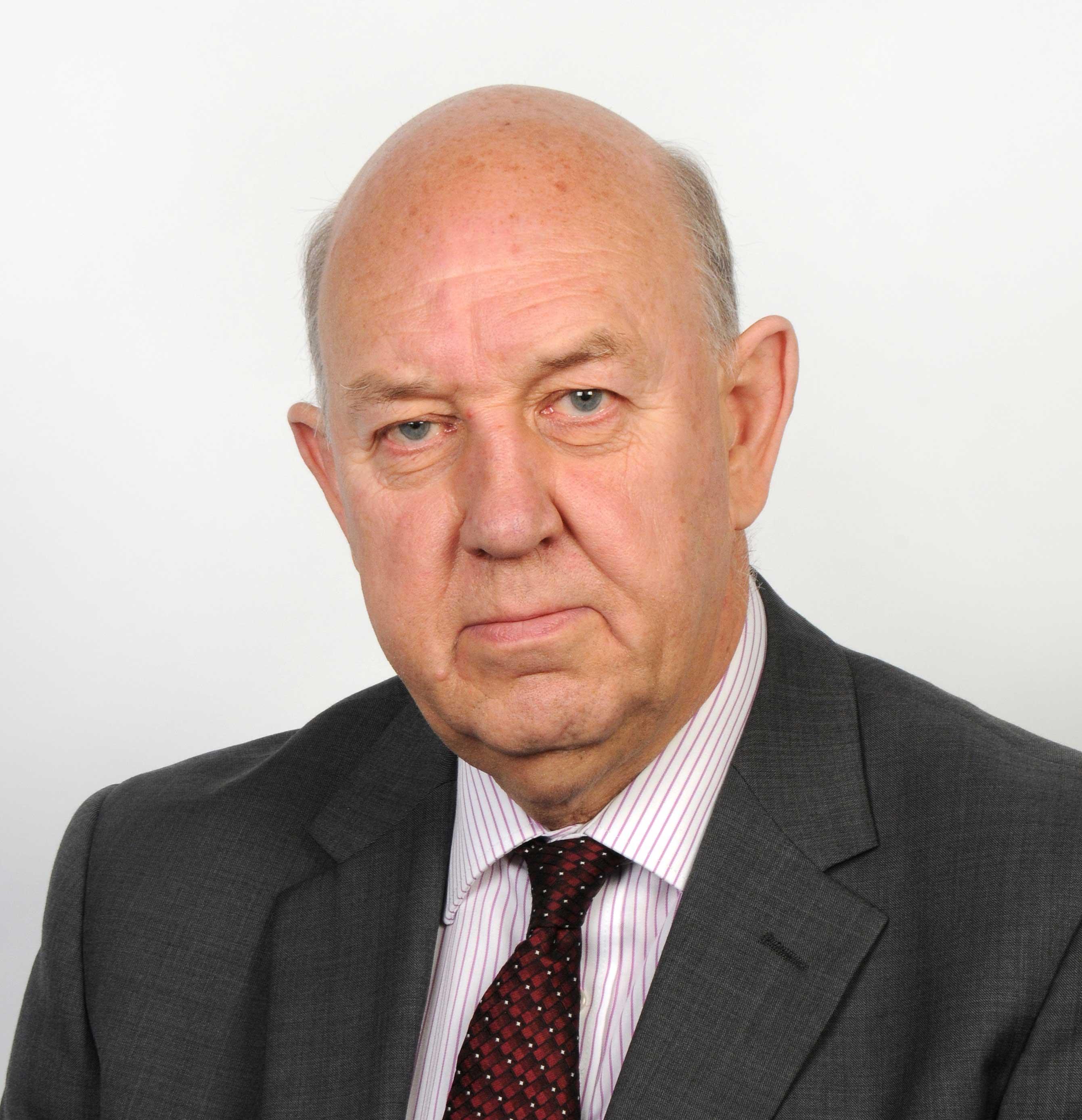 Jim Southworth - Managing Director, Blu-3