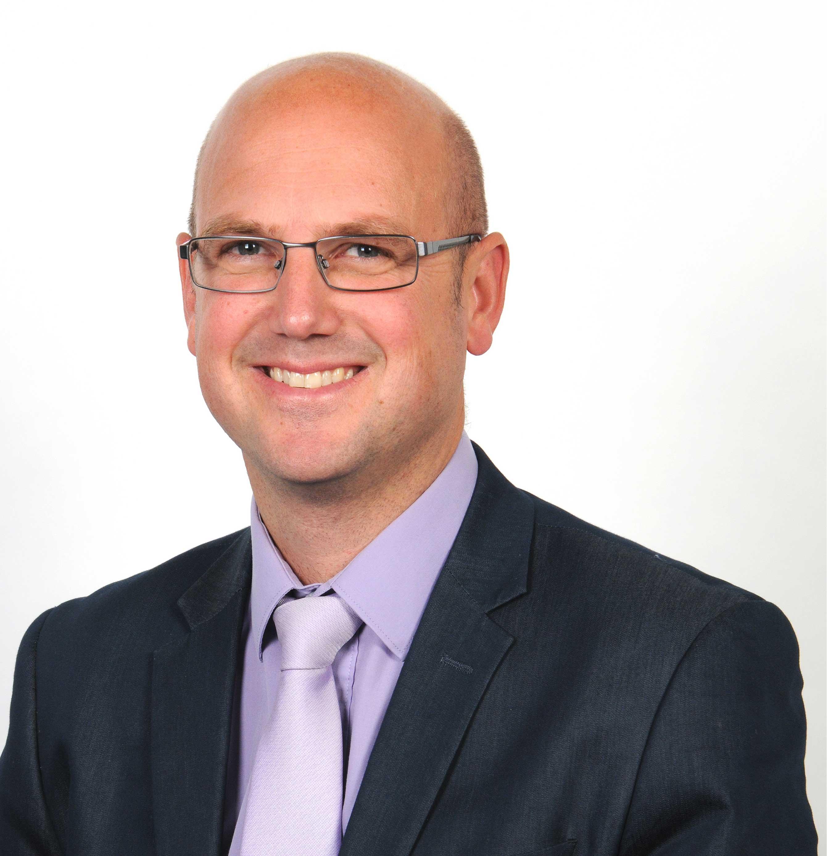 Paul Zeevaart - Commercial Director, Blu-3