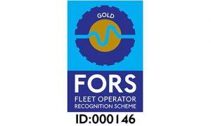 FORS - Fleet Operator Recognition Scheme