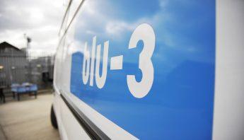 blu-3 logo