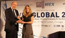 BLU-3 MD TO DISTILL WATER AND ENERGY CHALLENGES AT WEX GLOBAL