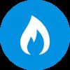 Gas Sector - Blu-3