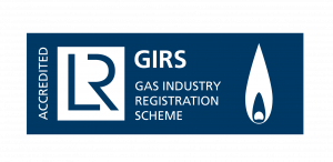 GIRS - Gas Industry Registration Scheme