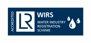 WIRS - Water Industry Registration Scheme