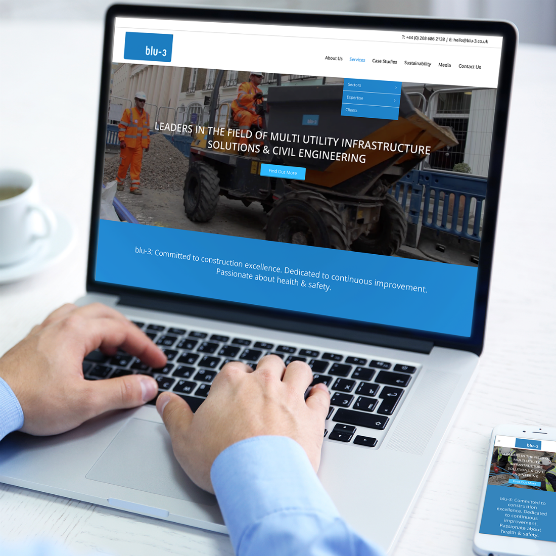blu-3 website