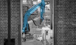 BLU-3 TO EXHIBIT AT CIVILS EXPO 2018