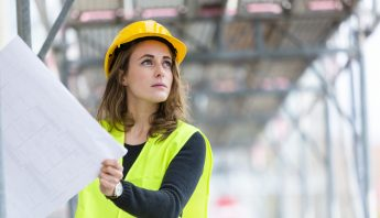 IWD - Women in Construction