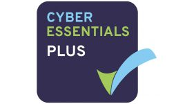 BLU-3 PASSES CYBER ESSENTIALS AUDIT